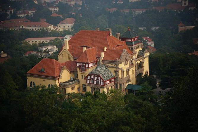 Private Qingdao Essentials Tour: City Highlights and Beer Museum, Qingdao, CHINA