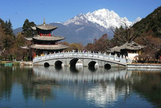 Private City Tour of Lijiang Including Lunch, Lijiang, CHINA