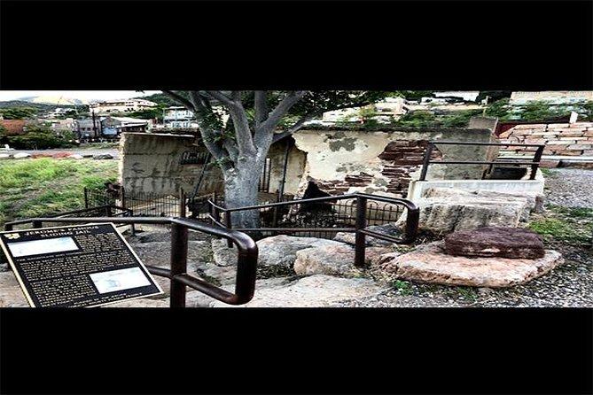 Haunted History Shuttle Tour of Jerome, Arizona, Sedona y Flagstaff, AZ, ESTADOS UNIDOS