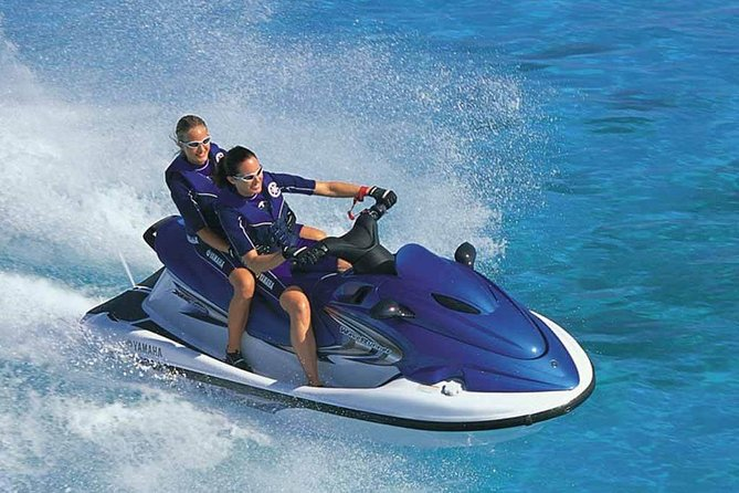 Bali Activity: Water Sport and Spa Packages is one of the best Bali Double Activities with an impressive experience for water sports activities such as jet ski, banana boat, parasailing and 2 hours spa and massage in Bali Orchid Spa. The tours is begin at 09.00 AM from your hotel then our driver will take you to Tanjung Benoa Nusa Dua where this place is the center of water sport in Bali. In here we will provide the water sport activities that you can do such as Jet Ski, Parasailing and Banana Boat. After the water sport finish we will provide your lunch in local restaurant then after lunch we will drive you to Bali Orchid Spa which is located in Kuta. Here you will enjoy 2 hours spa and massage treatment with balinese therapist. The comfort of a Balinese style spa room combines with an exotic open tropical garden and the relaxing effect of a waterfall in each room. The tours is a private tour with full air conditioning car transfer.