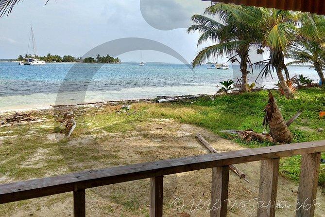 2D & 1N - Cabaña Privadae en Islas de San Blas - INCLUYE Tour a Islas y Comidas, Islas San Blas, PANAMA