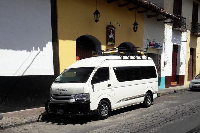 This is a Daily Door to door Shuttle Service for 15 passengers , comfortable, reliable, cheap and easy booking.