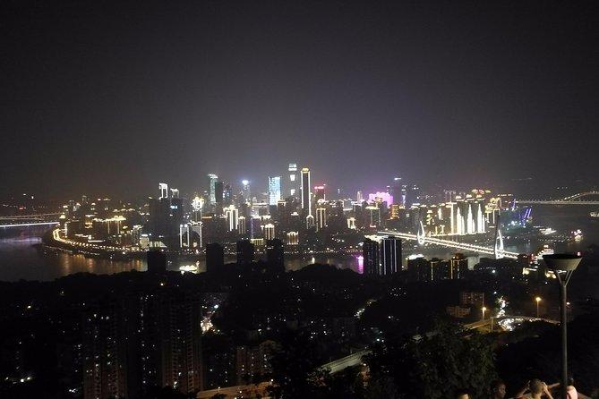 MÁS FOTOS, city tour of chongqing