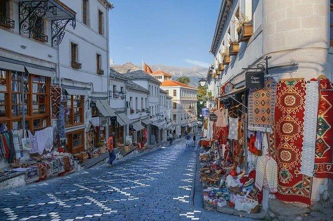 UNESCO Heritage Sites, Tirana, ALBANIA
