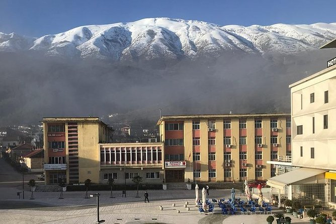 Western Balkans Highlights, Tirana, ALBANIA