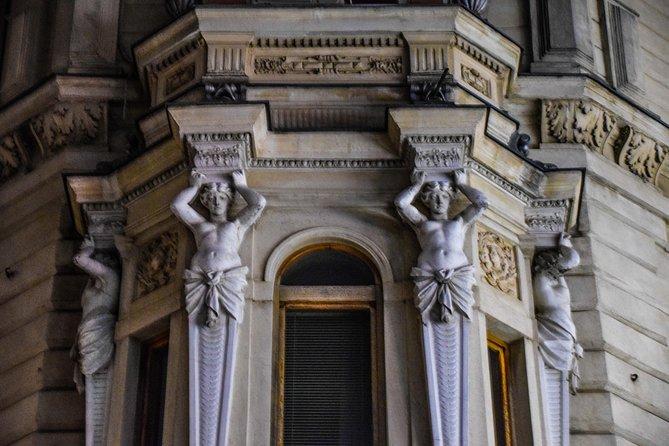 Bucharest`s Best Haunted Buildings, Bucarest, RUMANIA