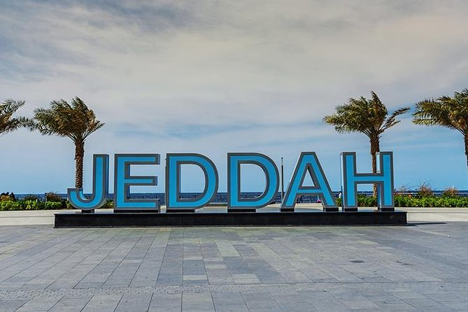 Book your Jeddah airport/hotel transfers to Medina with complimentary waiting time and meet and greet service. The driver will be holding a pickup sign in the arrival hall will be trying to reach your mobile to coordinate.