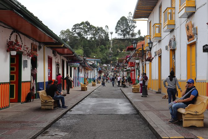 3 days In Colombian Coffee Region, Pereira, COLOMBIA