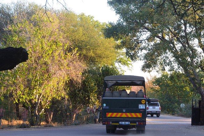 Private 2 Days Kruger Park Safari from Johannesburg, Johannesburgo, SUDAFRICA