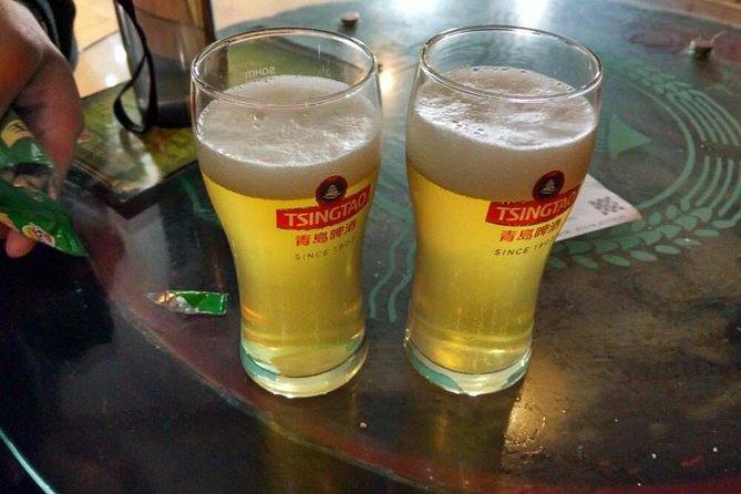 Jinan Private Bullet Train Trip to Discover Qingdao City Highlights, Jinan, CHINA