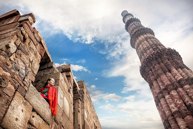 Explore the capital city of India in an air conditioned car. Visit the famous monuments of both Old Delhi and New Delhi with the help of a private knowledgeable guide.