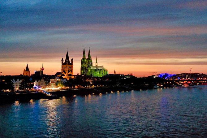Private Airport Transfer: Cologne Bonn Airport (CGN) to Cologne, Colonia, Alemanha