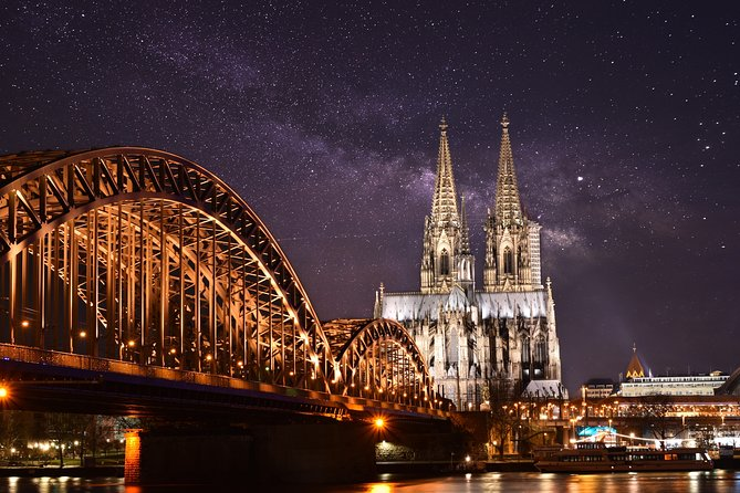 Private Airport Transfer: from Cologne to Cologne Bonn Airport (CGN), Colonia, GERMANY