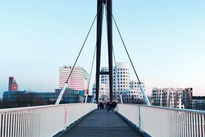 Private Airport Transfer: from Dusseldorf to Dusseldorf Int. Airport (DUS), Dusseldorf, GERMANY
