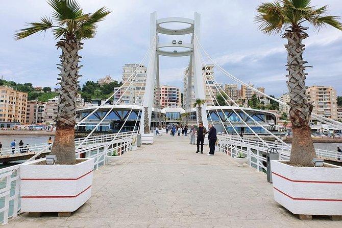 UNESCO Heritage Sites, Tirana, Albânia