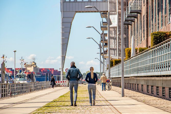 Discover the Beatles' Past in Hamburg with a Local, Hamburgo, Alemanha