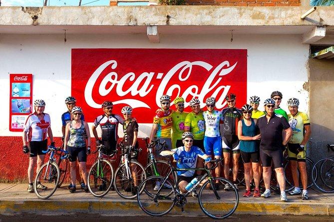 Bicycle Tour to San Juan from Bucerias, Bucerias, MÉXICO