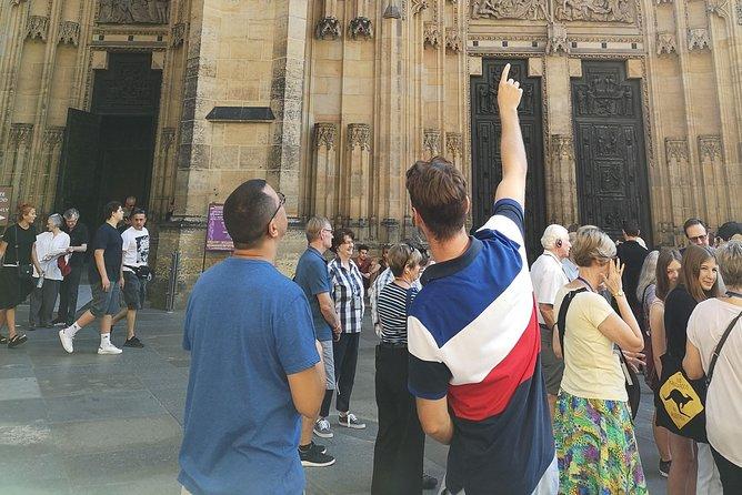 Recorrido privado para descubrir Praga de 3 horas, Praga, REPUBLICA CHECA