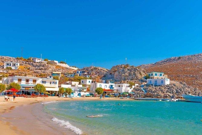 MAIS FOTOS, Kalymnos and Pserimos Day Cruise from Kos
