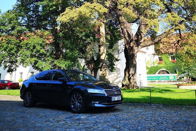 Visita privada al castillo y la ciudad de Praga de medio día, Praga, REPUBLICA CHECA