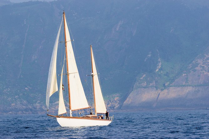 Sunset San Sebastián classic yacht, San Sebastian, ESPAÑA