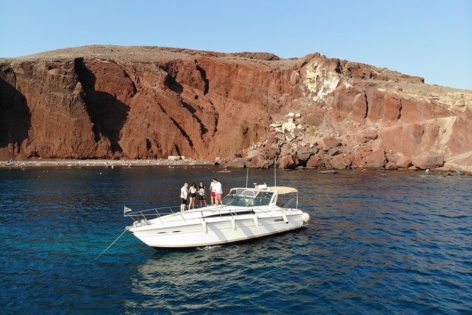 Santorini Private Yacht Sunset Cruise, ,