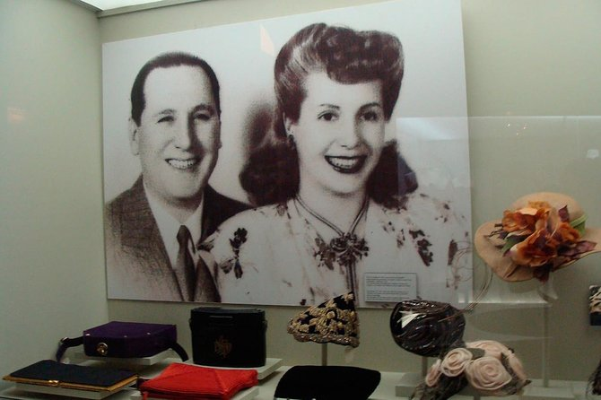 Private Evita and Peronism Historical Tour in Buenos Aires, Buenos Aires, ARGENTINA