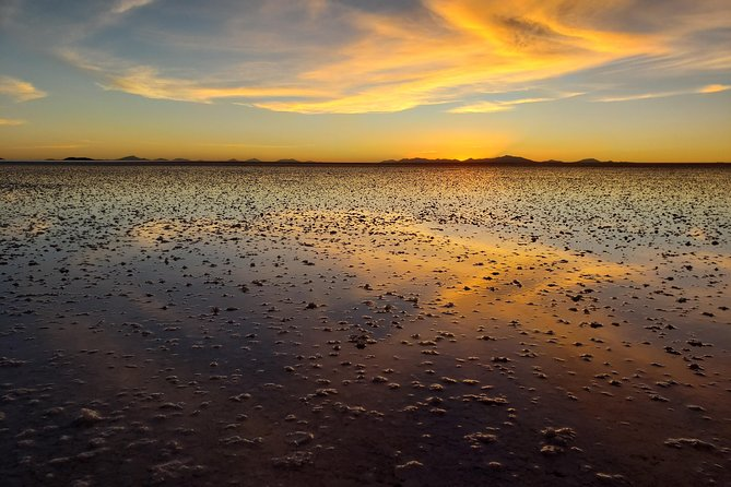 Salar de Uyuni y lagunas de colores tours 3 días, Uyuni, BOLIVIA