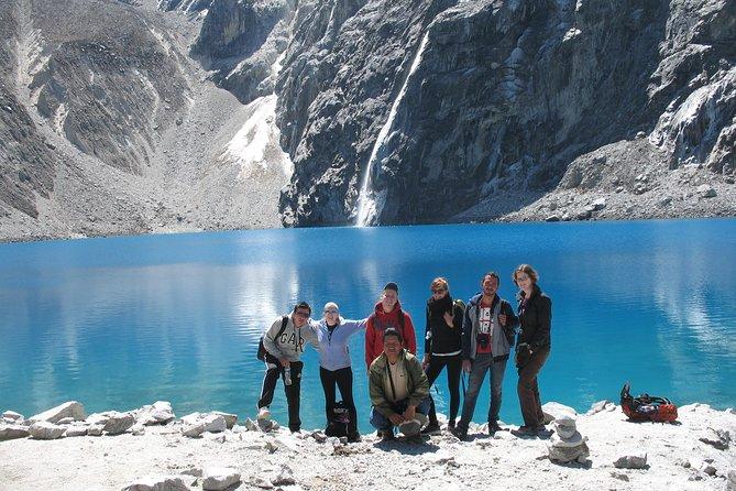 Excursión al lago 69 con senderismo de día completo desde Huaraz, Huaraz, PERU