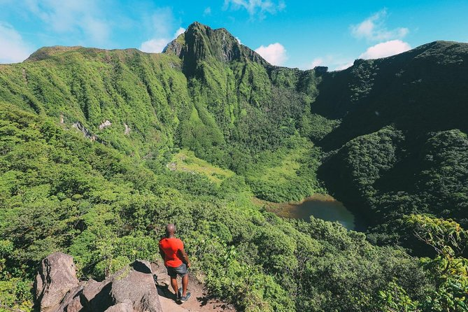 Experience a Taste of St. Kitts/Nevis Island Life.<br><br>Activity Level: This tour requires above strenuous physical activity. You should be in excellent health, able to climb stairs, walk long distances, and over uneven ground.