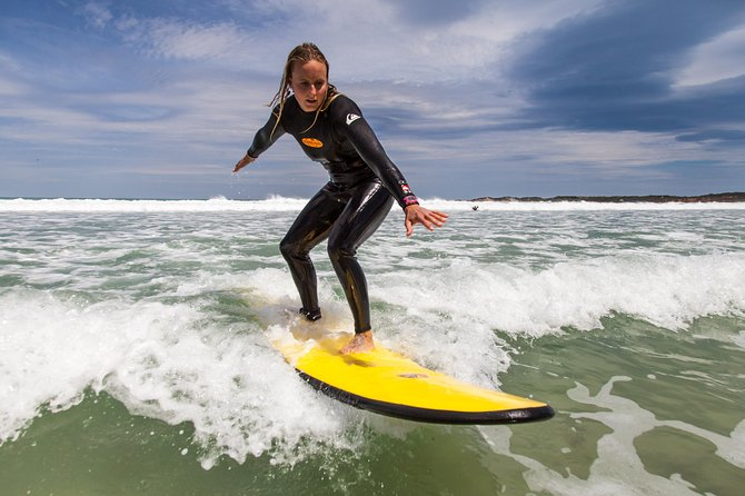 Learn to Surf at Torquay on the Great Ocean Road, Gran Carretera Oceanica, AUSTRALIA