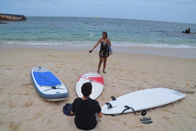 Stand-Up Paddle!, Luanda, ANGOLA