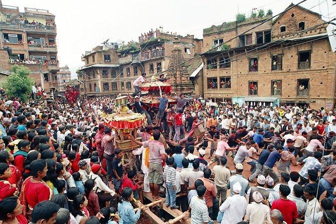 Day Trip to Bhaktapur and Panauti from Kathmandu, Katmandu, Nepal