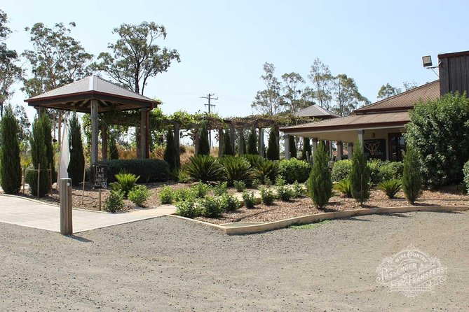 Wine Country Private Tour - 6 Hours, Hunter Valley, AUSTRALIA