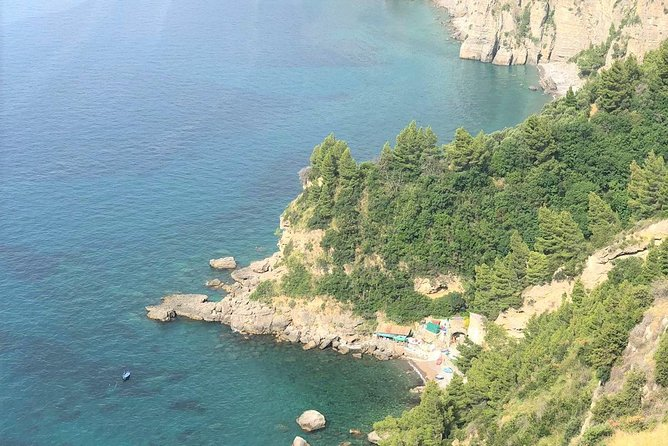 Amalfi Coast & Pompeii in a Day Private Trip w Pickup from Naples Port Terminal, Napoles, ITALIA
