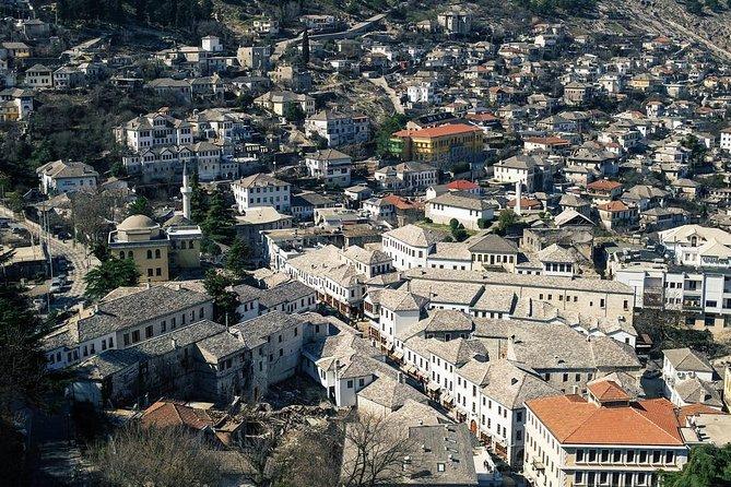 Geopolitical Tour of Albania and Kosovo, Tirana, Albânia
