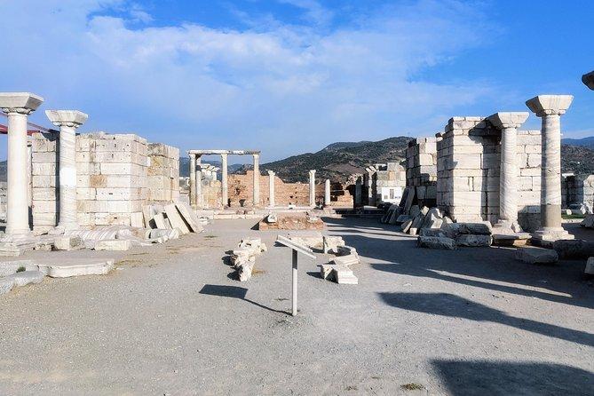 Guia Particular para Excursão de Kusadasi e transporte com ar condicionado, Selcuk , TURQUIA