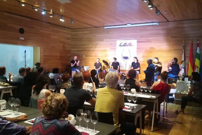 Catarte: gastronomía, arte y cultura, Pamplona, ESPAÑA