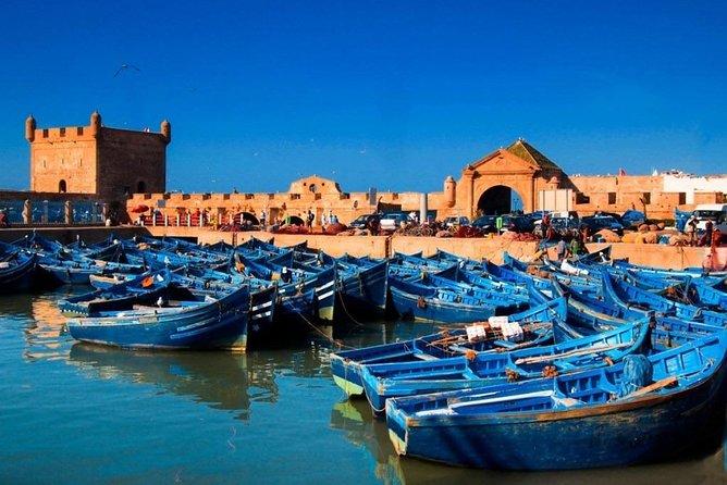Marrakech to Essaouira - Day tour, Marrakech, cidade de Marrocos, MARROCOS