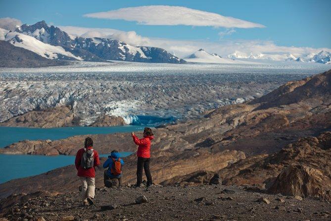 Navegación al Glaciar Upsala y Aventura Patagonia a la Estancia Cristina, El Calafate, ARGENTINA