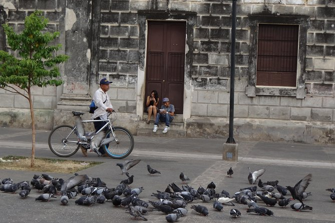 Private: León City Walking Tour from León, Leon, NICARAGUA