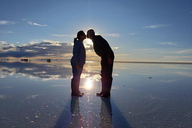 Luna de miel tours 3 días precio por pareja, Uyuni, BOLIVIA
