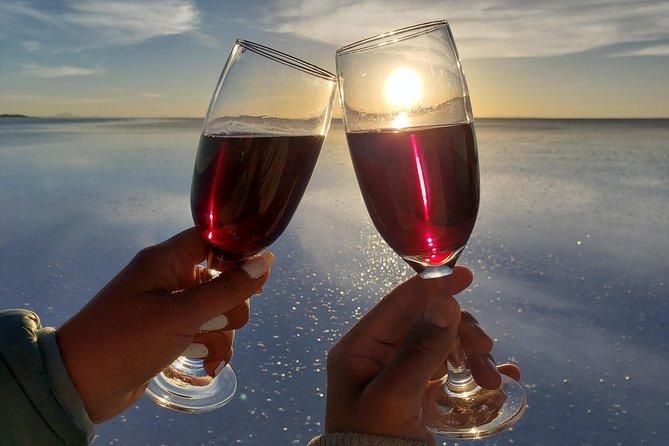 Salar de Uyuni Luna de miel 1 día incluido hotel de sal. Precio por pareja, Uyuni, BOLIVIA