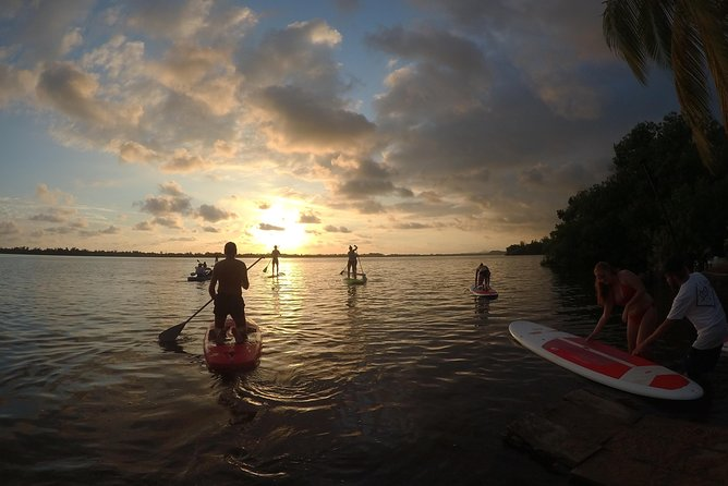 Stand Up Paddleboarding (SUP) - Tour, Puerto Escondido, MÉXICO