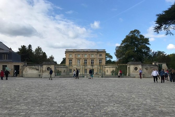 Private Versailles Tour | Royal Palace & Gardens Golf Cart Tour, Versalles, FRANCIA