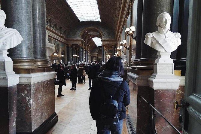 Paris Versailles Tour : Small Group Guided Tour (Skip-the-line), Versalles, FRANCIA