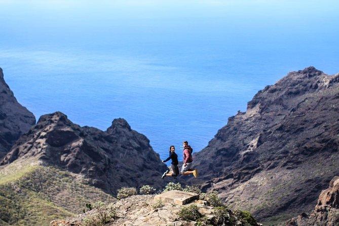 Masca 3h Trip, San Sebastian de La Gomera, ESPAÑA