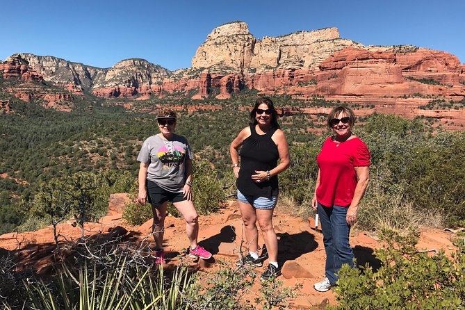 Spiritual Tours Vortex Tours, Sedona y Flagstaff, AZ, ESTADOS UNIDOS