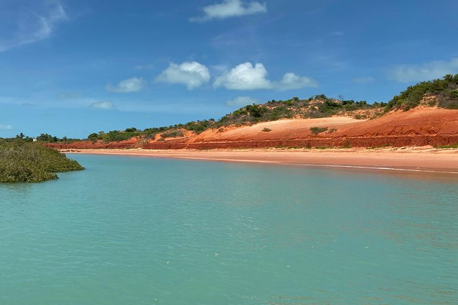Scenic and Prehistoric Boat Tour, Broome, AUSTRALIA