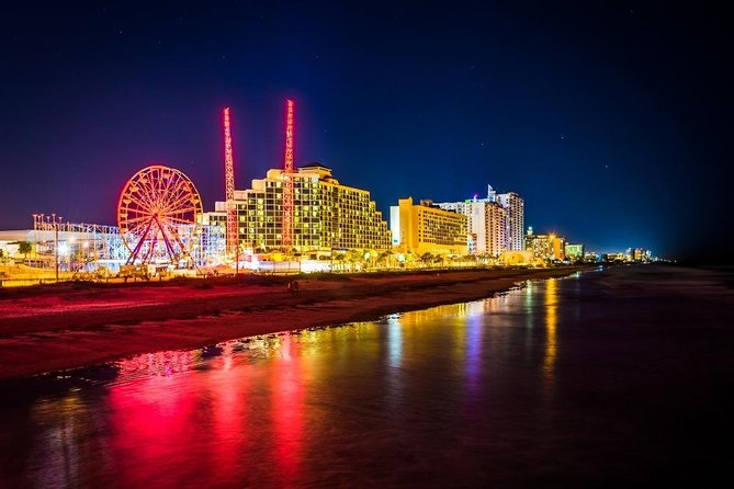 All Bets Are Off: Atlantic City Bar Crawl, Atlantic City, NJ, ESTADOS UNIDOS